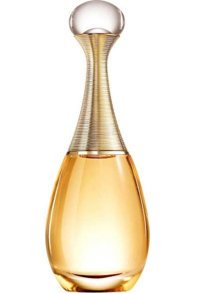 Dior J'adore Eau de Toilette perfume