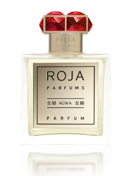 Roja Parfums Nuwa Pure Perfume bottle