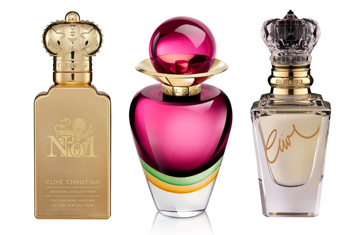Why Wear Expensive Perfume