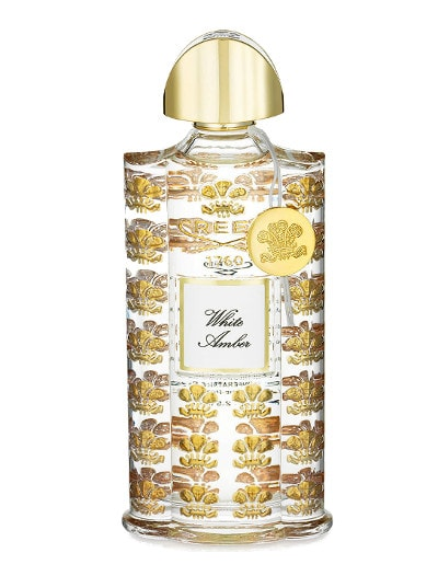 creed royal white amber parfum