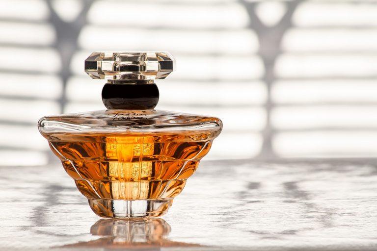 Perfume Collection