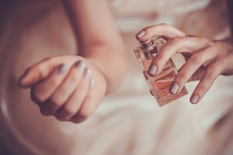 Benefits Of Wearing Perfume