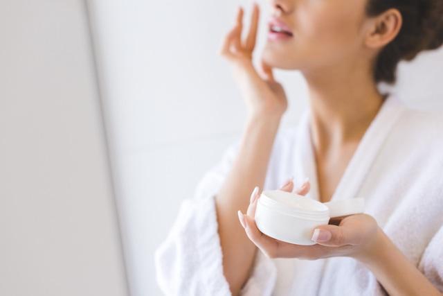 Keep Your Skin Moisturised