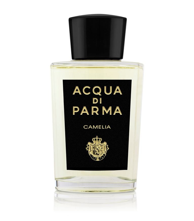 Camelia Eau de Parfum by Acqua di Parma Review