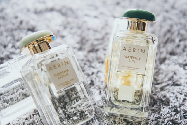 perfume layering techniques