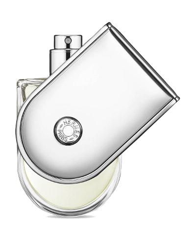 HERMES Voyage d'Hermes Eau de Toilette Bottle
