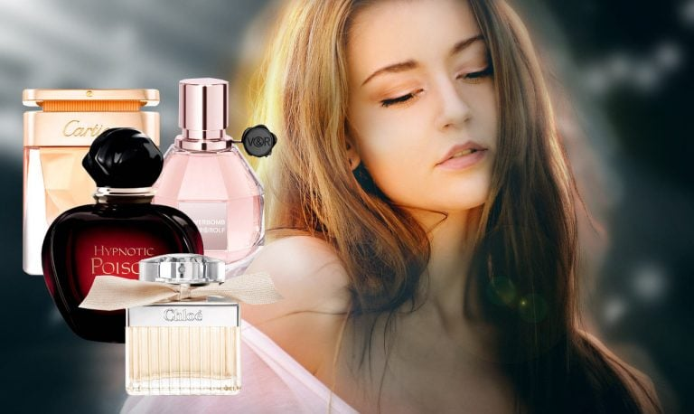 10 Most Complimented Women's Perfumes main image