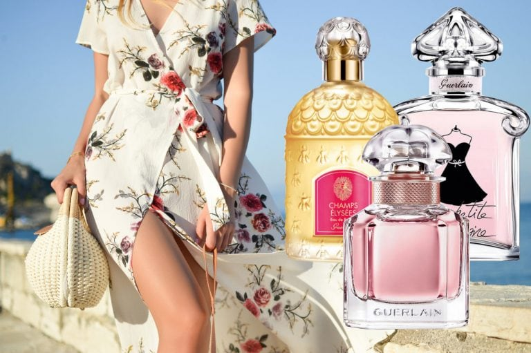 Best Guerlain Perfumes For Spring Summer main image