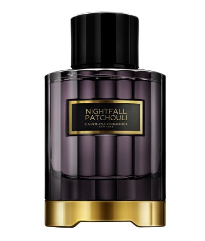 Carolina Herrera Herrera Confidential Nightfall Patchouli Eau de Parfum