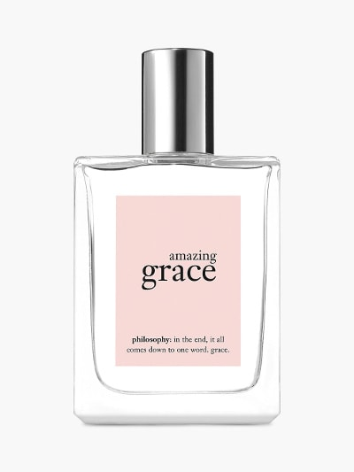 Amazing Graces' Philosophy