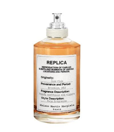 Replica Jazz Club by Maison Margiela