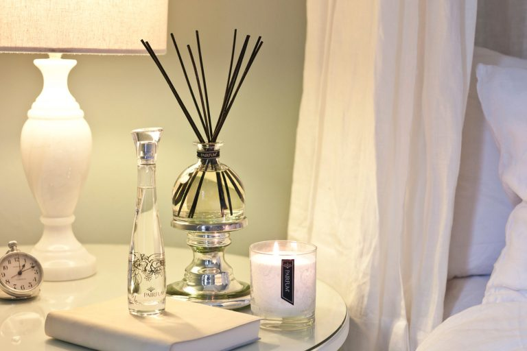can I use perfume in a reed diffuser main image