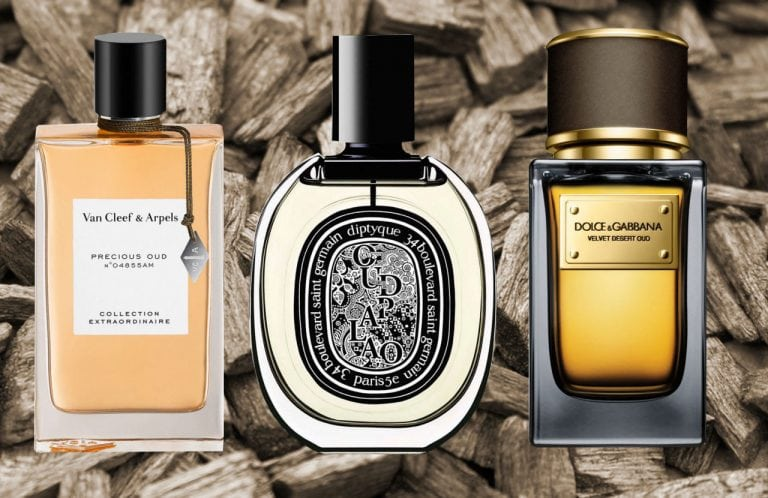 Best Oud Perfumes For Her main image