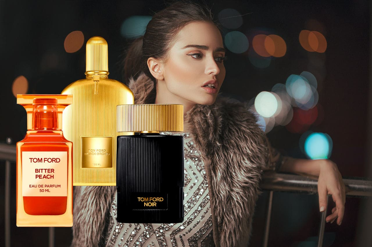 Best Tom Ford Perfumes For Women
