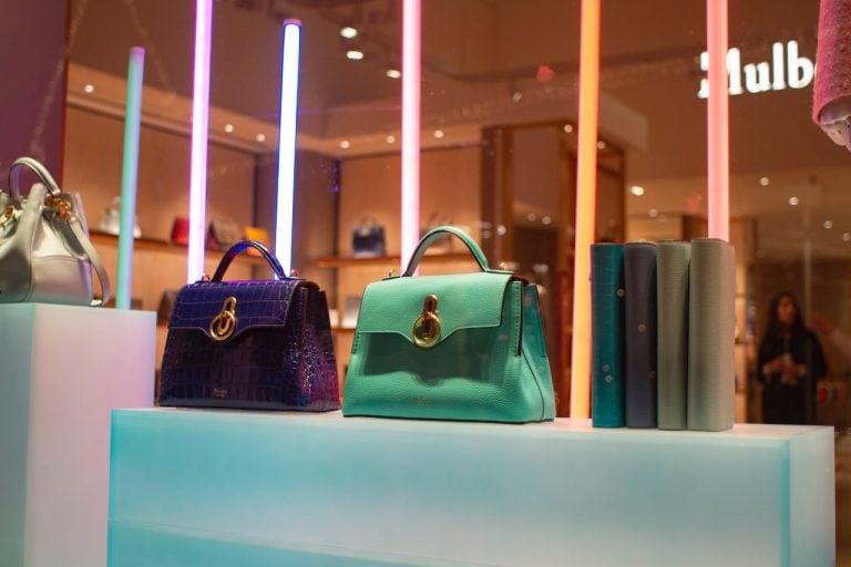 Designer handbag buying guide image