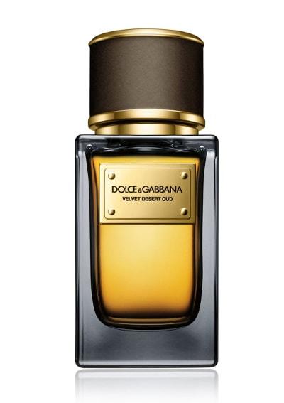 Dolce & Gabbana Parfums Velvet Desert Oud