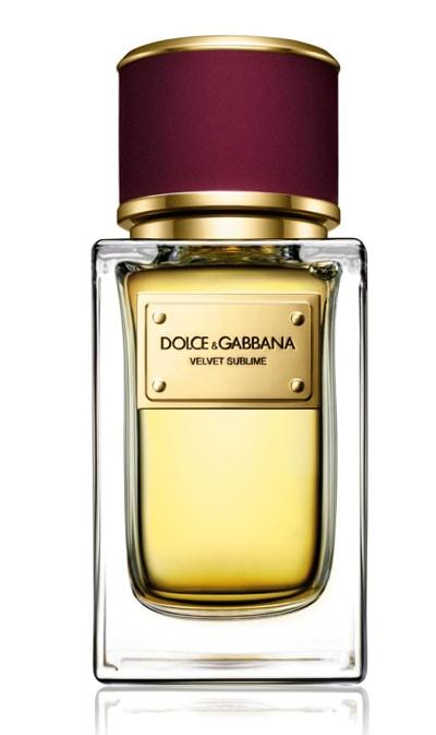 Dolce & Gabbana Velvet Sublime Eau de Parfum