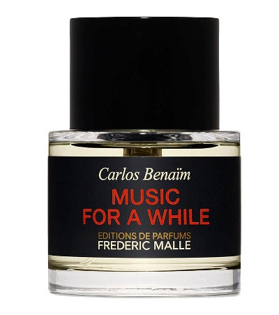 Frederic Malle Music For A While Eau de Parfum