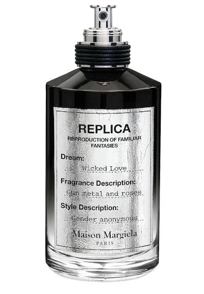Replica Wicked Love by Maison Margiela