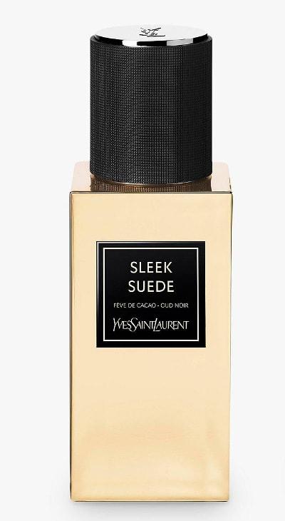Yves Saint Laurent Collection Orientale Sleek Suede Eau de Parfum