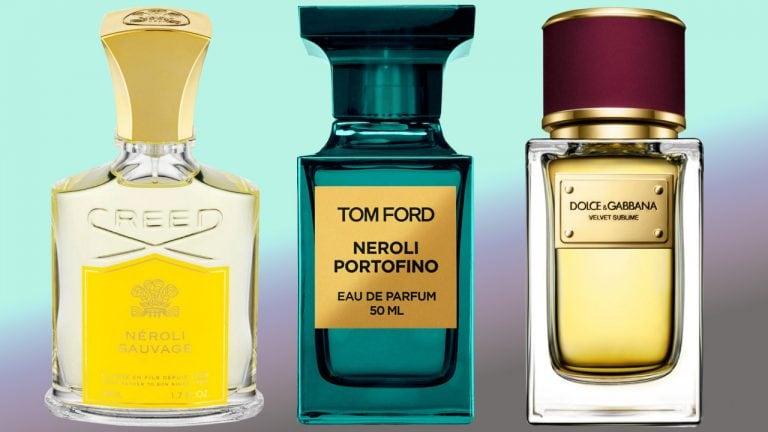 best women's perfume with neroli main image