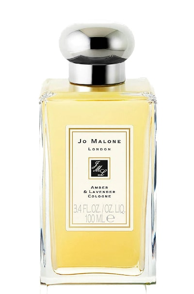 Amber & Lavender Cologne By Jo Malone London