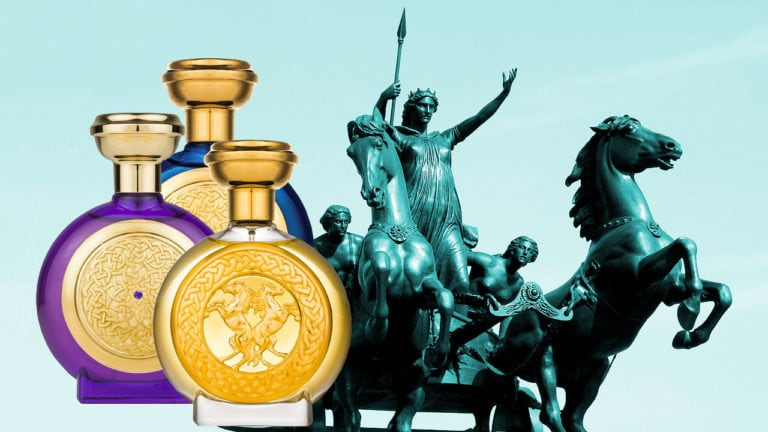 Best Boadicea The Victorious Perfumes Reviewed
