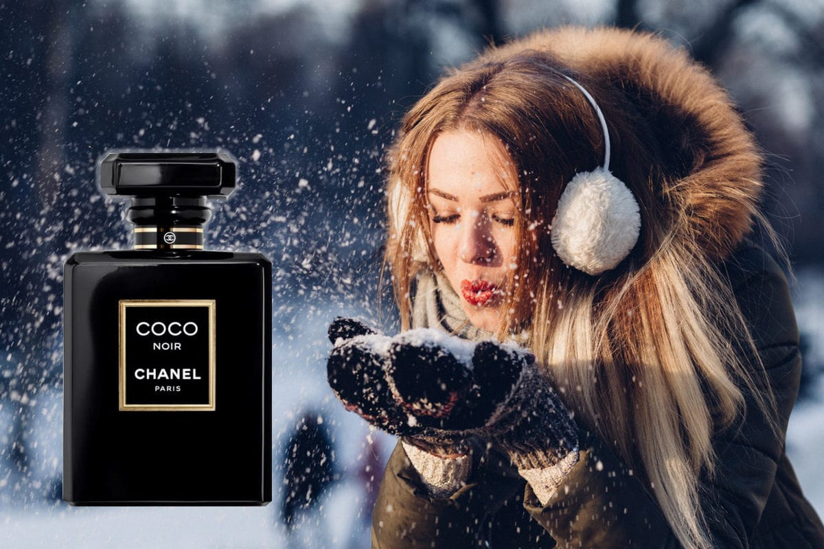 Best Chanel Perfumes for Winter