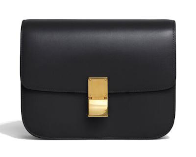 CELINE C Box Bag