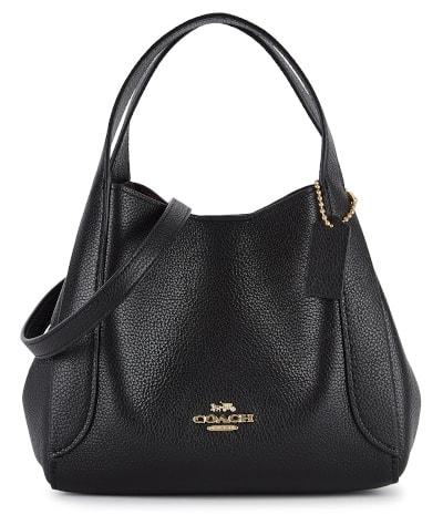 COACH Hadley leather Hobo Bag
