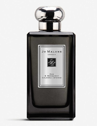 Oud & Bergamot Intense By Jo Malone London