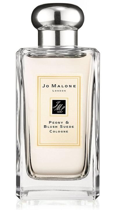 Peony & Blush Suede By Jo Malone London