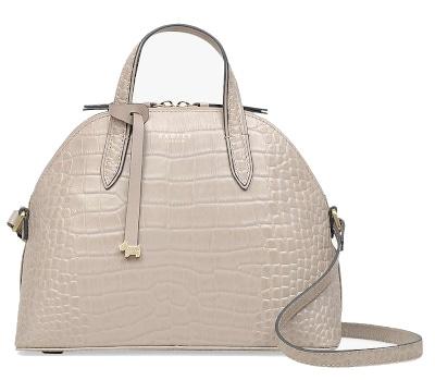 Radley Croc Effect Bauletto Bag