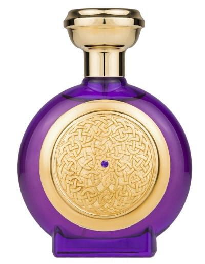 Violet Sapphire Eau de Parfum By Boadicea The Victorious