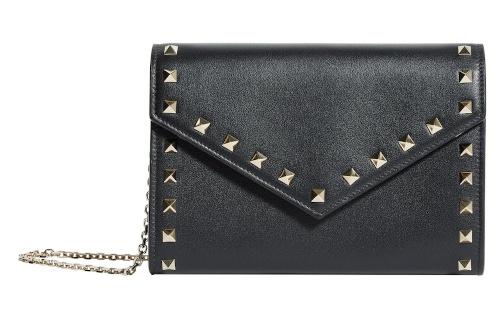 Valentino Garavani Rockstud Envelope Bag