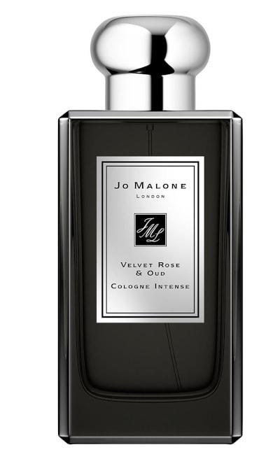Velvet Rose & Oud Cologne Intense By Jo Malone London