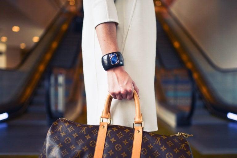 best designer handbags for commuting