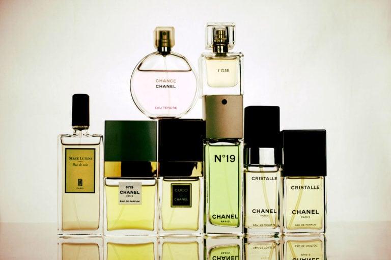 History Of Chanel Perfume