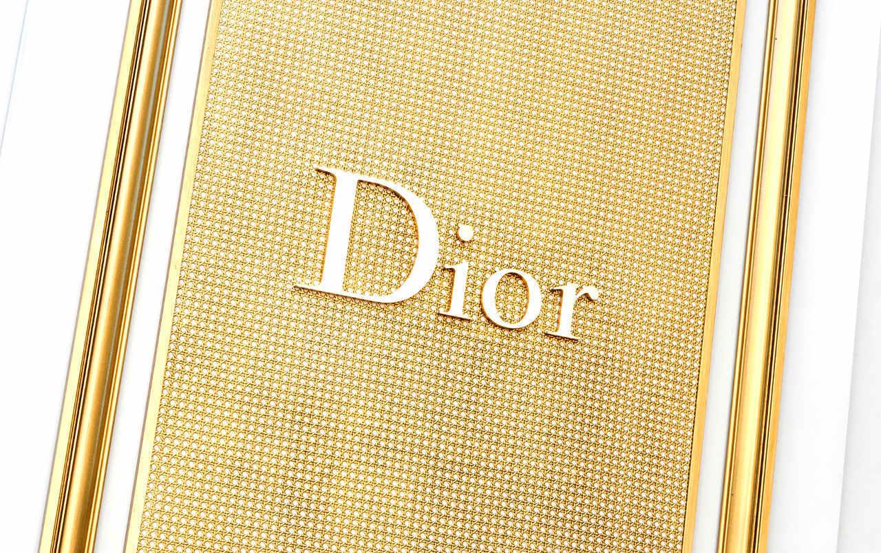 History of Dior Perfume main image