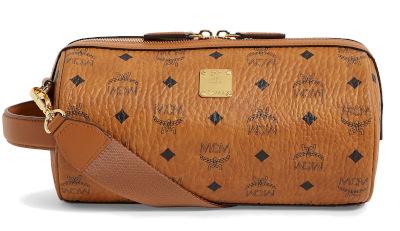 MCM Visetos Klassik Bag