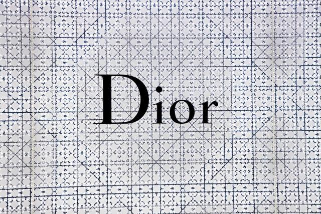 History Of Dior Perfumes