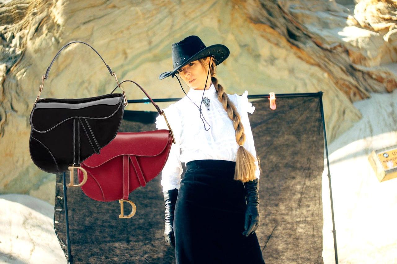 Best DIOR saddle bags