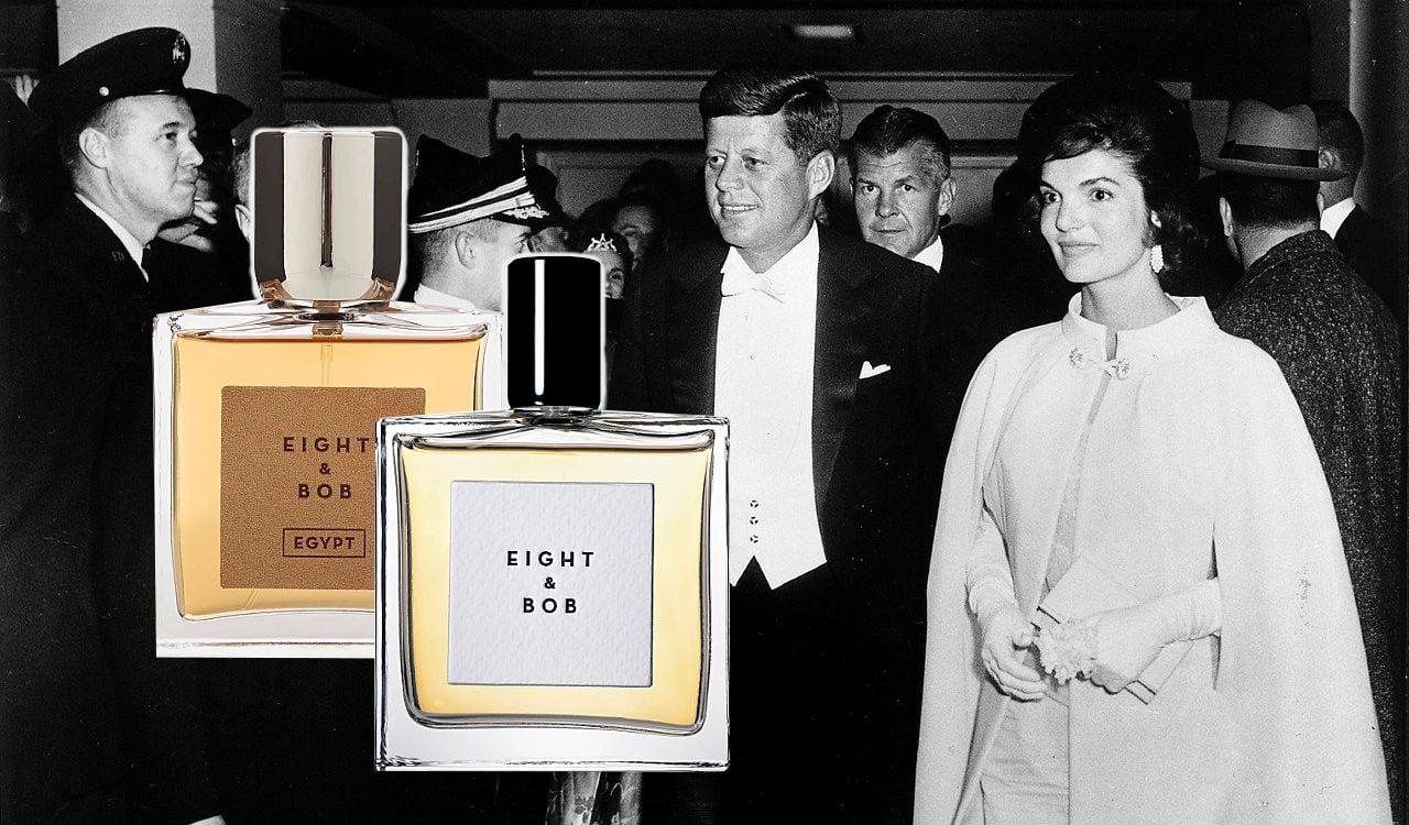 Best Eight And Bob Men's Fragrance