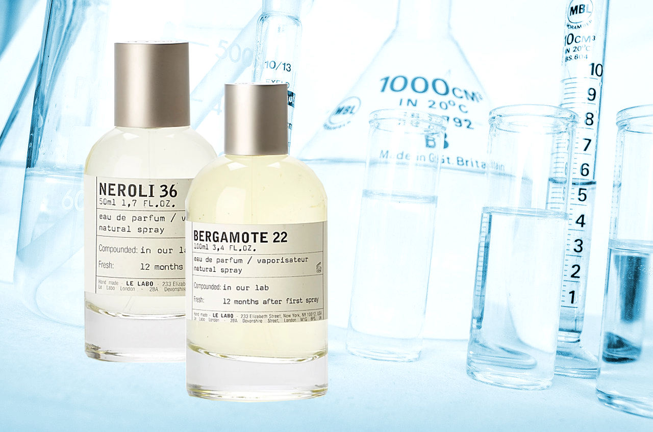 Best Le Labo Scents