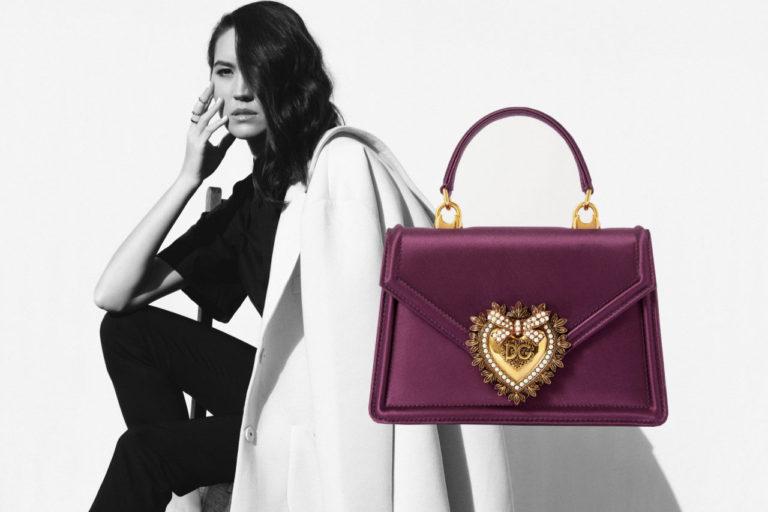 Dolce And Gabanna Mini Handbags Review