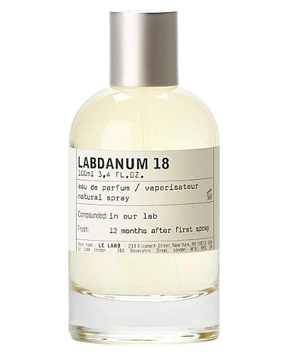 Le Labo Labdanum 18