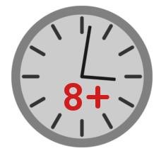 Longevity-8-hours