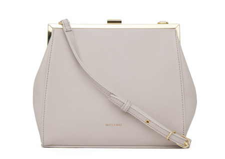 Matt & Nat REIKA Frame Crossbody Bag, cruelty free, vegan