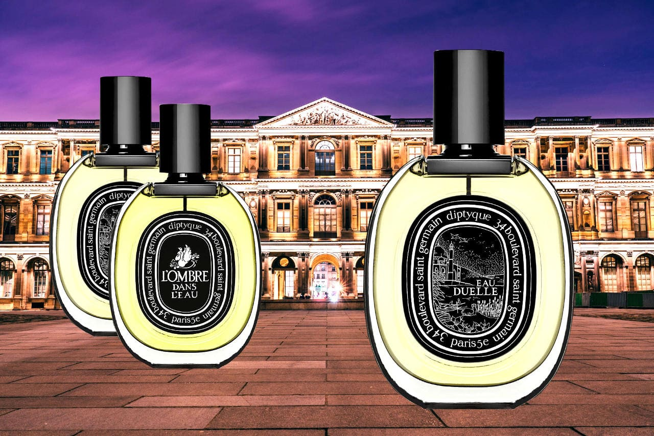 10 Most Popular Diptyque Perfumes For Her