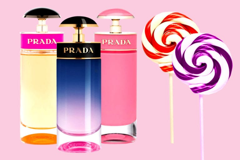 Best Prada Candy Perfumes review
